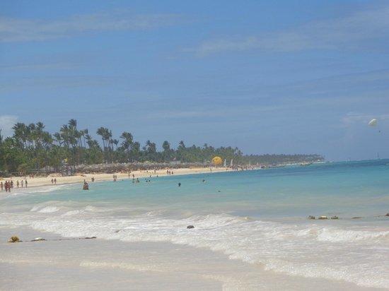 Iberostar Bavaro Suites: Hermosa playa!!!