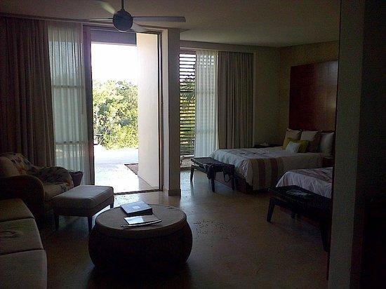 Rosewood Mayakoba : Suite...