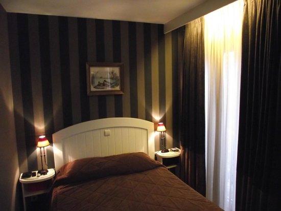 Hotel Orts: Apartamento 9 - 3º andar