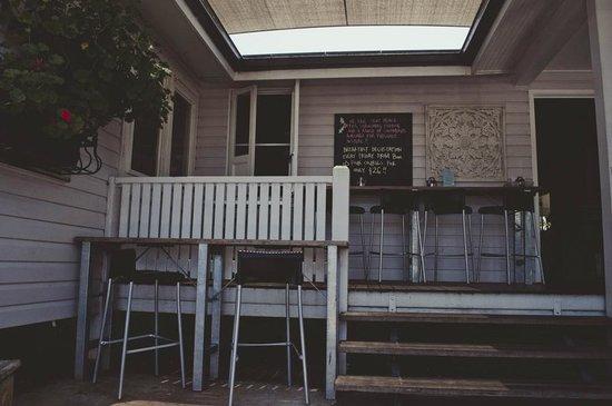 SummerHills Retreat Byron Bay: Liliana's