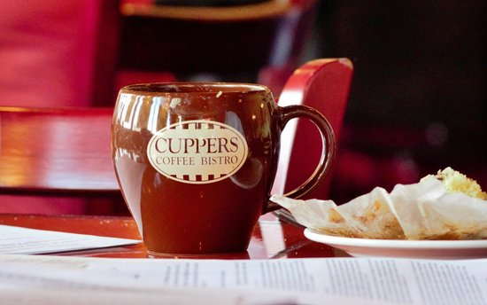 Cuppers Coffee Bistro