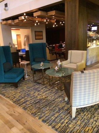 Courtyard Tysons Corner Fairfax: Lobby