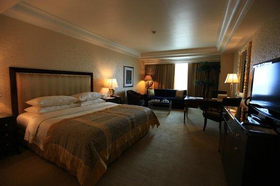 Hotel Mulia Senayan, Jakarta: Signature Room