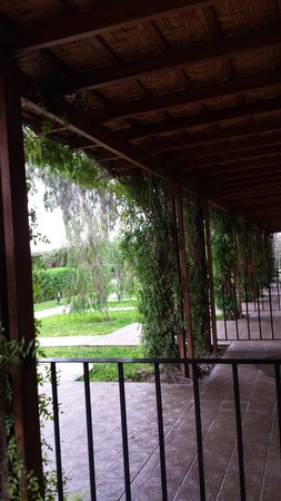 Casa Andina Standard Chincha: Chincha
