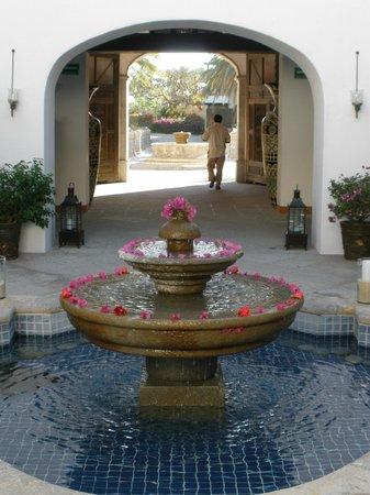 Casa del Mar Golf Resort & Spa: Lobby
