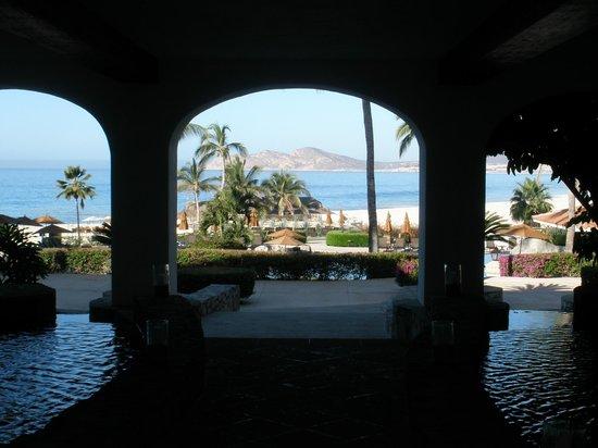 Casa del Mar Golf Resort & Spa: View from lobby