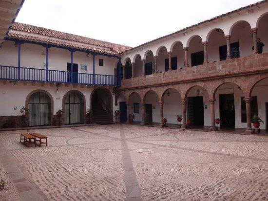 Casa Garcilaso