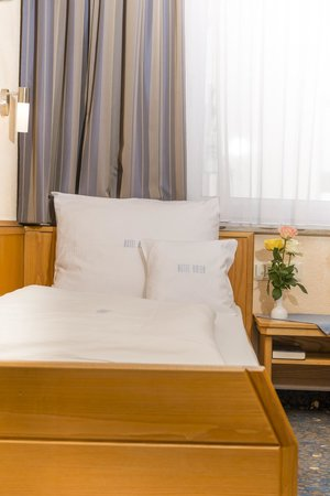 Hotel Adler: Top of the Line Bettwäsche