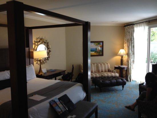 Sandals Royal Bahamian Spa Resort & Offshore Island : Room
