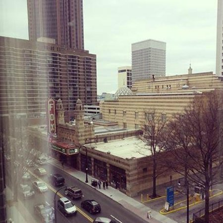 Hotel Indigo Atlanta Midtown: View 2