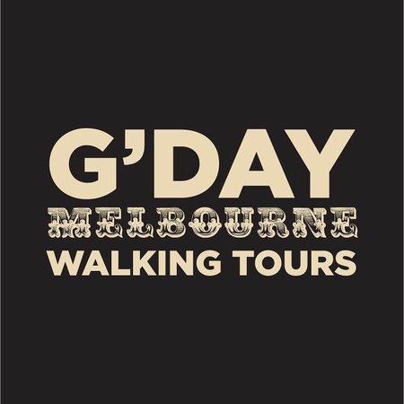 G'Day Melbourne Walking Tours