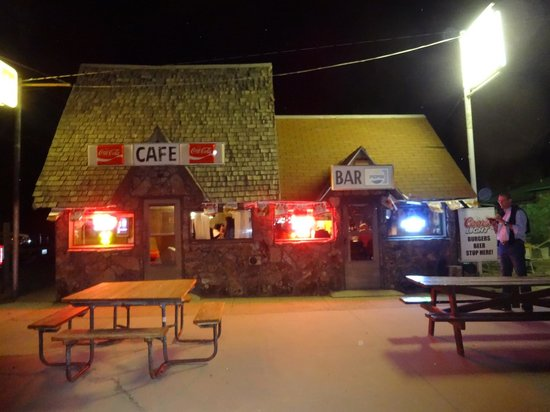 Antler Inn : Best Bar in Town!