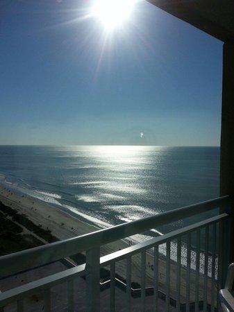 Grand Atlantic Ocean Resort: Penthouse 1