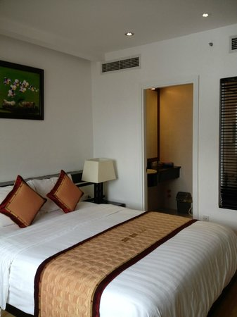 An An 2 Hotel: superior room