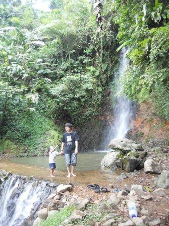 Mount Salak Endah Tourists Park