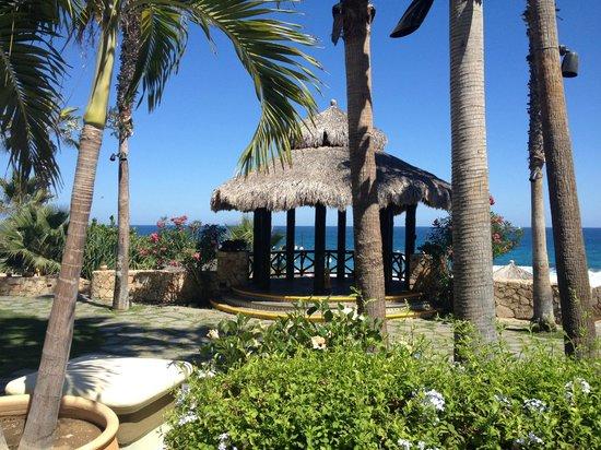 Sheraton Grand Los Cabos Hacienda del Mar: Swimming Pool View
