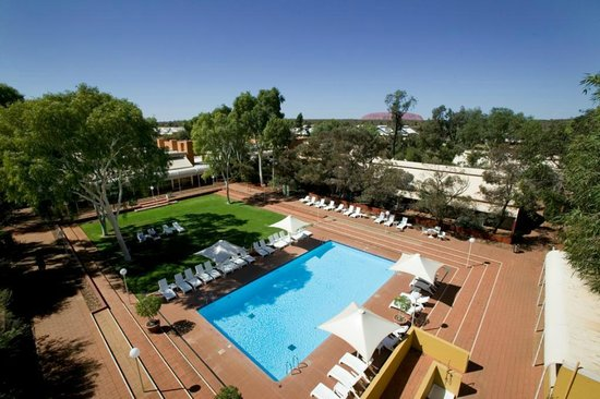 Exceptionnel Desert Gardens Hotel, Ayers Rock Resort
