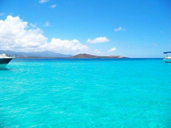 Icacos Island : The Paradise Icaco's Island