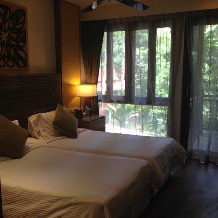 Berjaya Langkawi Resort - Malaysia: Family Chalet