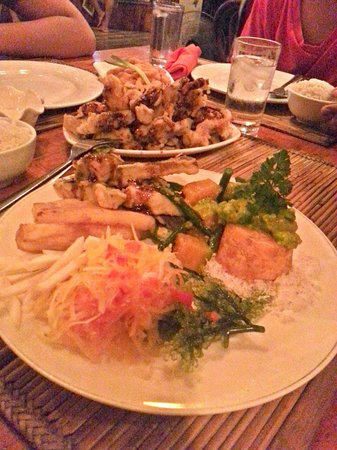 Kalui Restaurant: Ka Lui