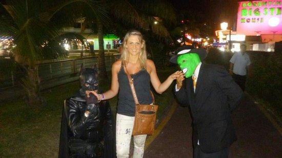 Coco Bongo Cancun: N