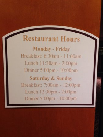 Ramada Plaza Atlanta Downtown Capitol Park : This is FALSE!    