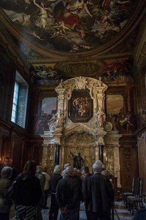 Chatsworth House: Sculpture
