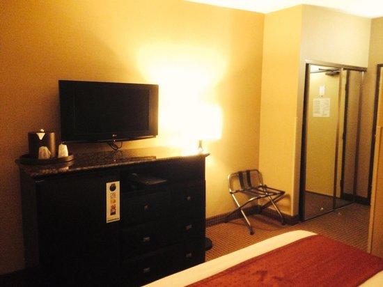 Holiday Inn San Diego - La Mesa: Habitación