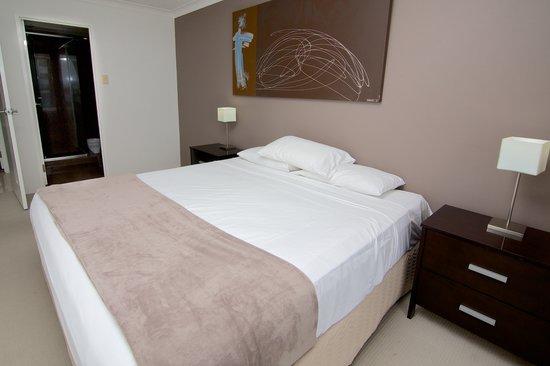 Hi Surf Beachfront Resort Apartments: One Bedroom Apartment
