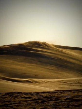 Villa Aria Muine: White Sand Dunes