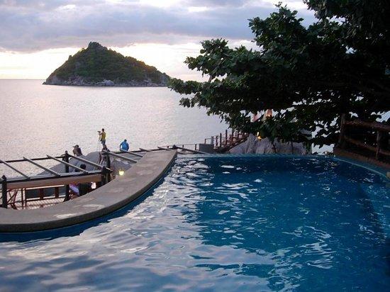 Dusit Buncha Resort : 두싯 분차 리조트