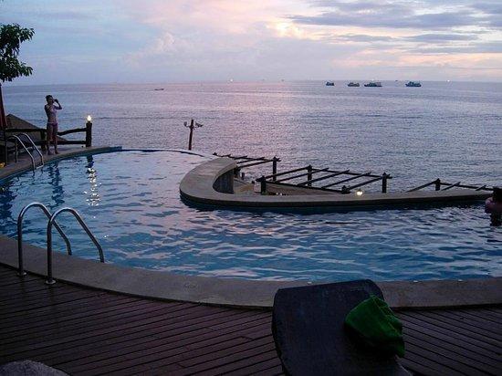Dusit Buncha Resort: 두싯 분차 리조트