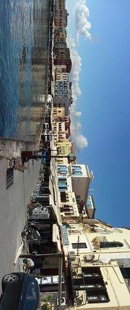 Porto Veneziano Hotel : old town