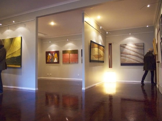 The Channon Gallery