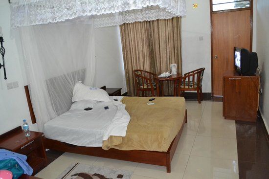 Arc Hotel : Room