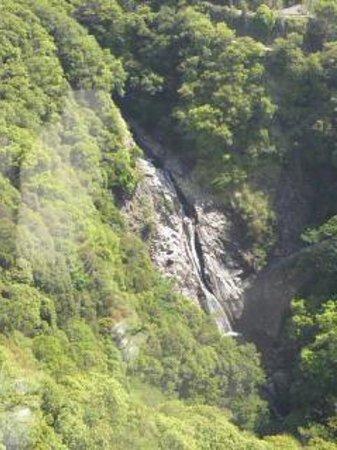 Kobe Nunobiki Herb Garden: 布引の滝