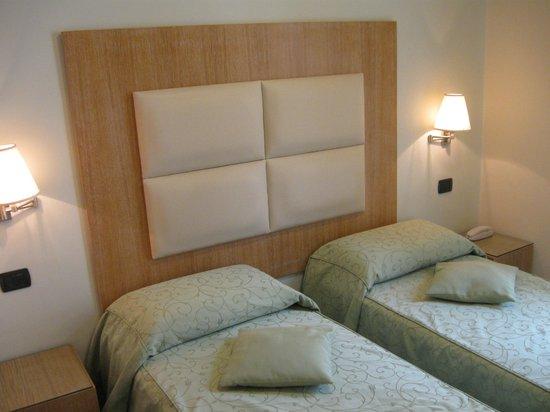 Hotel Sorrento City: hora de renovar la ropa de cama