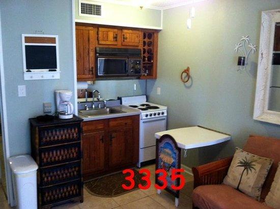 Villa Del Sol: 3335 Kitchen
