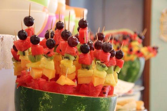 Hotel Smeraldo : Una bellissima festa