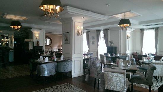 Dhavara Hotel: Loved it!