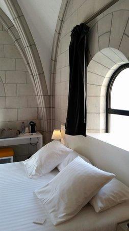 Hotel SOZO : Chambre belle