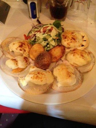 Jeromes Italian Family Restaurant