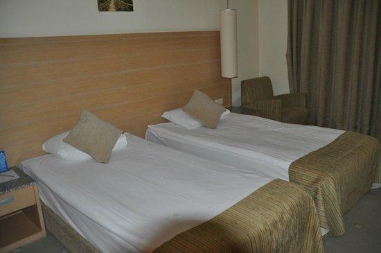 Sealight Resort Hotel: slaapkamer