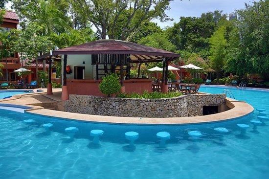 Loma Resort & Spa: Pool
