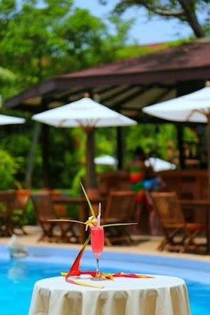 Loma Resort & Spa : Pool