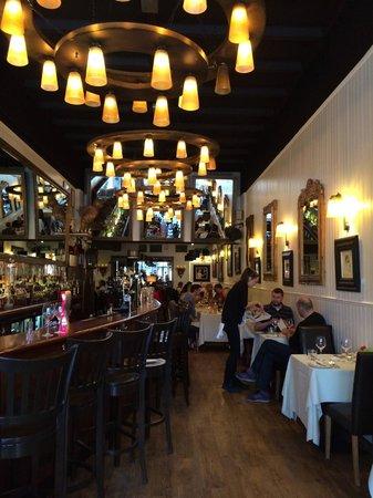 Guy's Restaurant and Bar : Guy's
