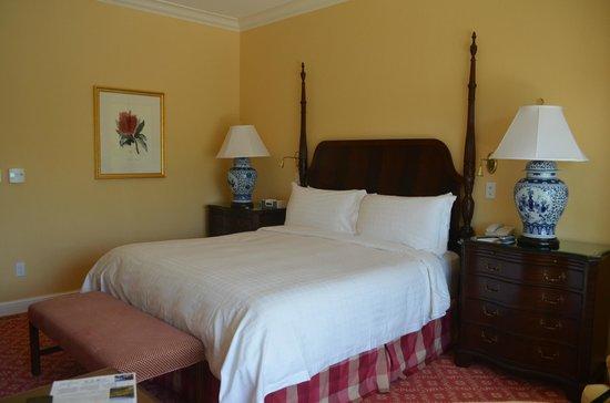Four Seasons Hotel Westlake Village : Deluxe Room