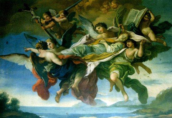 Penna San Giovanni, Taliansko: Traslazione di Santa Caterina d'Alessaandria