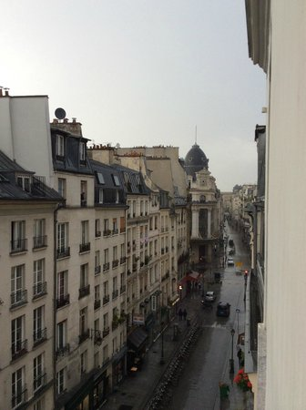 Appi Hotel : 窓から見える風景