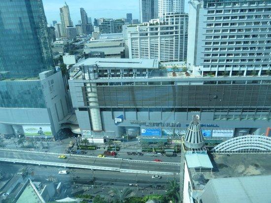 Amari Watergate Bangkok : Platinum Fashion Mall
